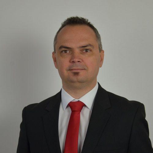 Ioan Aurel CHERECHEȘ