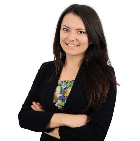 Andreea Iuliana LEONTE